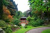 Chinese Garden - Biddulph Grange (Nala Rewop) Tags: uk bridge england garden nt gb stokeontrent chinesegarden nationaltrust staffordshire biddulph bidulphgrange favoritegarden