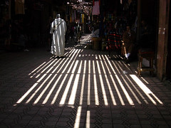 SOUK chkaira (nouredine) Tags: morocco maroc marrakech souk marokko borderingperception