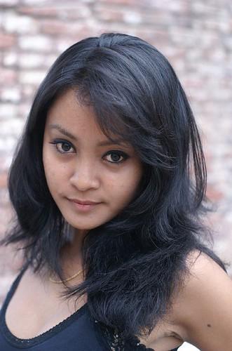 Model: Deborah