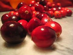 Cranberry Close-up (moonlightbaker) Tags: food orange macro bread yummy cranberry foodporn cranberries yumyum baked cranberryorangebread holidaybakingbaking