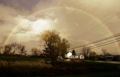 Rainbow in Dover