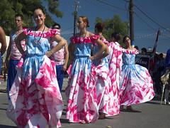 Folkloric Dancers (boricua491000) Tags: dancers puertorico d70s aguada