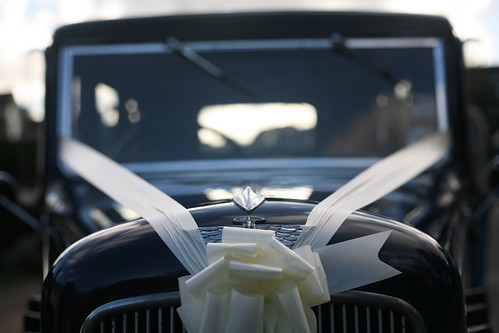 Wedding Car, Bridal Car