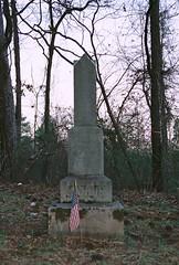 cemetary headstone