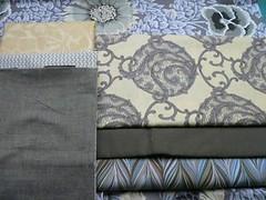 Grey floral lattice plus empress whoo