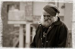 El vell pescador de l