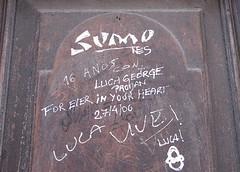 Resultado de imagen de LUCA PRODAN NOT DEAD