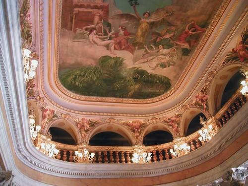 Manaus Opera House, Brazil
