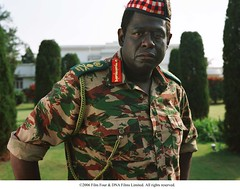 "Idi Amin: ""The Last King of Scotland"" (foxsearchlightphotos) Tags: foxsearchlight lastkingofscotland"