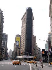 Flatiron Building (*Checco*) Tags: city newyorkcity usa newyork building america skyscraper manhattan unitedstatesofamerica flatironbuilding flatiron thebigapple flatirondistrict