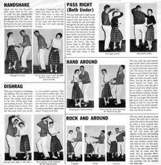 Bop 7 (Max Sparber) Tags: dance album vinyl record oddity instruction bop fad rayconiff