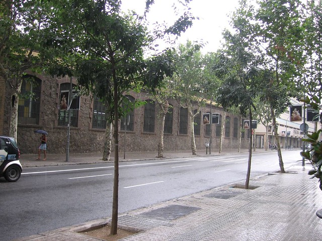 10.8.2005 - Barcelona