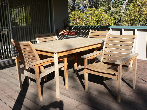 crate barrel outdoor furniture. crate u0026 barrel teak outdoor furniture