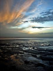 A Nice Evening (mliebenberg) Tags: landscapes searchthebest northwest sunsets lancashire lytham abigfave anawesomeshot aplusphoto autumnsunsets markliebenberg markliebenbergphotography