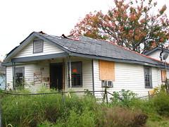 IMG_5095 (viaKendra) Tags: katrina destruction neworleans ninthward