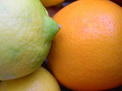 Frutti .. (RoBeRtO!!!) Tags: stilllife food orange macro yellow closeup fruit lemon nikon limone cibo arancia naturamorta rdpic