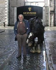 Guinness Man, Dublin 00213