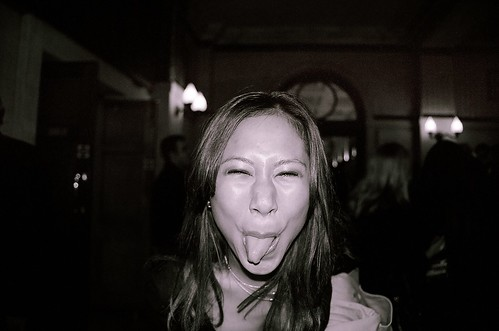 Flickriver: Most interesting photos from Girls with LOOOOONG Sexy Tongues ...