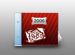Large Copy of Icon I Made (William Wilkinson) Tags: desktop apple scrapbook icon