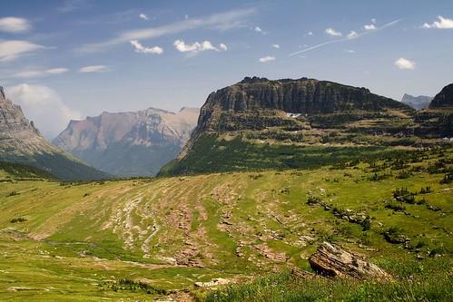 Alpine Scenery II