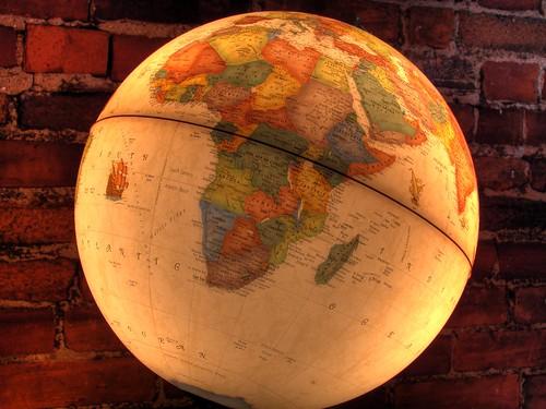 globe-photomatix-HDR.jpg by McPhloyd.