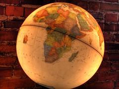 globe-photomatix-HDR.jpg by McPhloyd