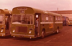 Anorak time. (Fray Bentos) Tags: bus busdriver publictransport busdepot bristolomnibusco busservices busindustry bristolre