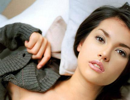 Beautifull Japanese Foto Model Maria Ozawa