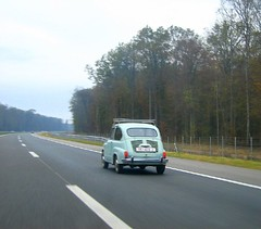 "Na Autoputu Bratstva i Jedinstva....On the Highway ""Brotherhood and Unity""...."