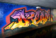 Dream (funkandjazz) Tags: california graffiti dream eastbay pase ktd razer refa pase1 razer1