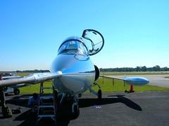 F104 Starfighters  Hollywood shot (AVANTA STUDIOS) Tags: starfighters f104starfighter worldsfastestairshow rochatfield rfsuperbooster