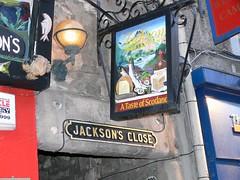 Jackson's Close (JuanJ) Tags: new uk travel family wedding friends party vacation favorite castle beach me lumix scotland photo interestingness amazing friend edinburgh europe flickr edinburghcastle picture panasonic explore photograph fav favs fz fz30