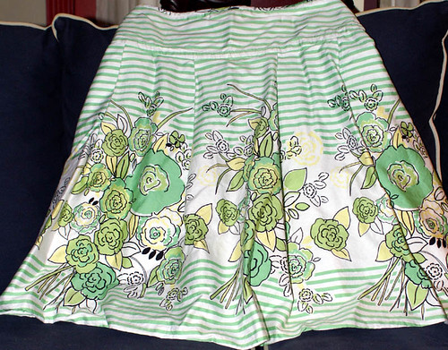 NL Skirt