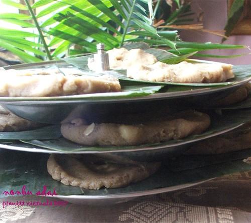 easy recipe karadayan nonbu adai