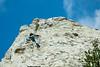 El postureo pro esalando (Cositos :)) Tags: escalada climbing sector mosaico bolonia tarifa estrecho gibraltar nikon d3300 18105