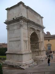 Arco di Tito (Roman65) Tags: italy rome roma foriimperiali