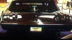 HERO-CON, Chicago, 1991, The Black Beauty, (Green Hornet) (Picture Proof Autographs) Tags: herocon 1991 black beauty green hornet batman adam west bruce wayne van williams britt reid wende wagner frank gorshin ridder werner klemperer col klink john stamos full house ken shrinner days of our lifes billy warloff nikololai volkoff hollywood tv show