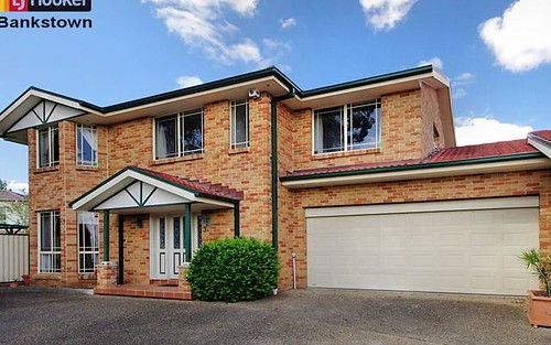 3B Strickland Street, Bass Hill NSW 2197