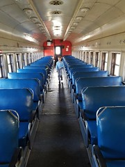 2016-12-07_10-31-15 (babyfella2007) Tags: jason taylor michelle grant carson pullman train car fairfield county sc south carolina museum vintage rail railroad old winnsboro midlands passenger