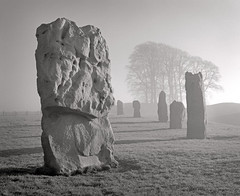 From Flickr - Avebury
