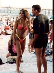 Pensacola Beach Babe 1992 02