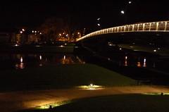 Bridge [Kortrijk 12/06] (Wandelende Tak) Tags: bridge brug kortrijk