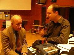 121206 interview mit Gtz Werner (stadtpark) Tags: 1212 mit interview prof oldenburg stadtpark werner gtz intellekt grundeinkommen