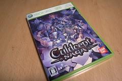 xbox360 videogame culdcept omiyasfot (Photo: yoppy on Flickr)