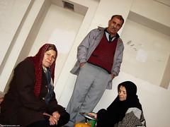 Fatema, Husheng, Masume
