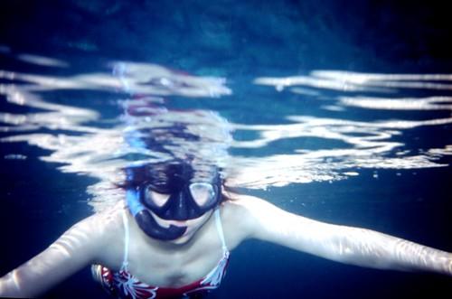 Snorkel Bali
