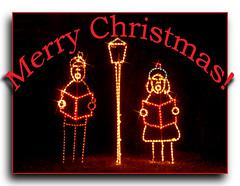 Merry Christmas! (Titanfan) Tags: nashville tennessee merrychristmas centennialpark mikenoblephotography
