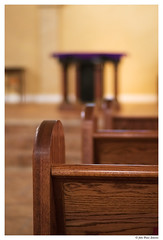 pews, by psilver on Flickr