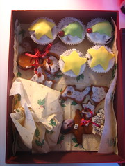 Christmas treats from Relly