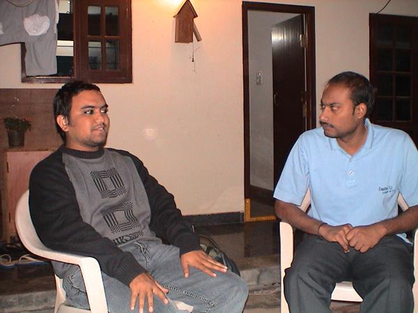 Sudhakr & Veeven